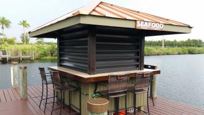 SuperNova Hurricane Shutters Available in Hialeah - Miami, FL