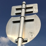 DOT Aluminum Signs
